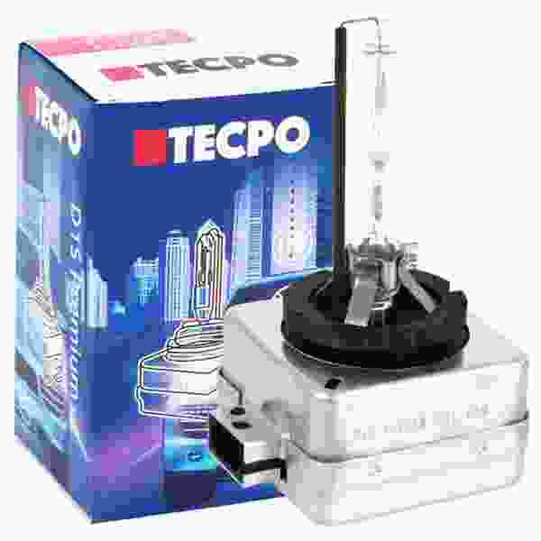 TECPO Xenon-Brenner, D1S, 12V-35W, 4300K