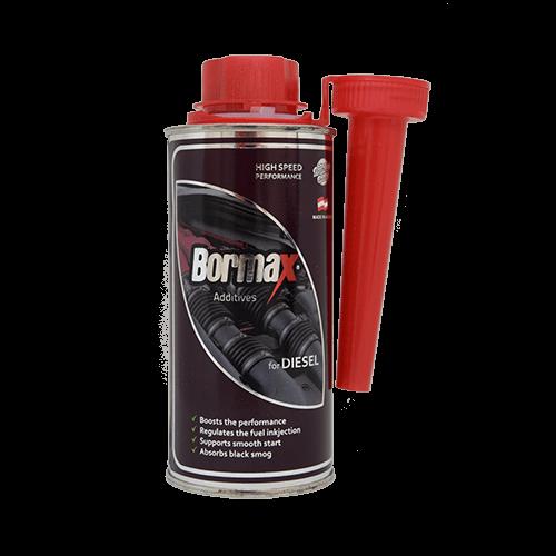 BORMAX Diesel Zusatz 250 ml