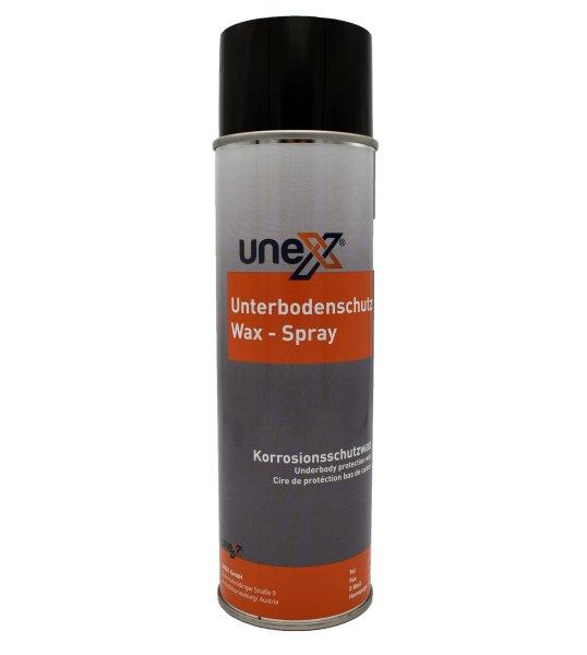 Unterbodenschutz WAX Spray