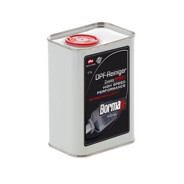 BORMAX DPF Reiniger ST800 1 Liter