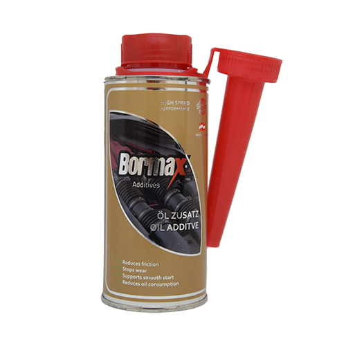 BORMAX Öl Zusatz 250ml