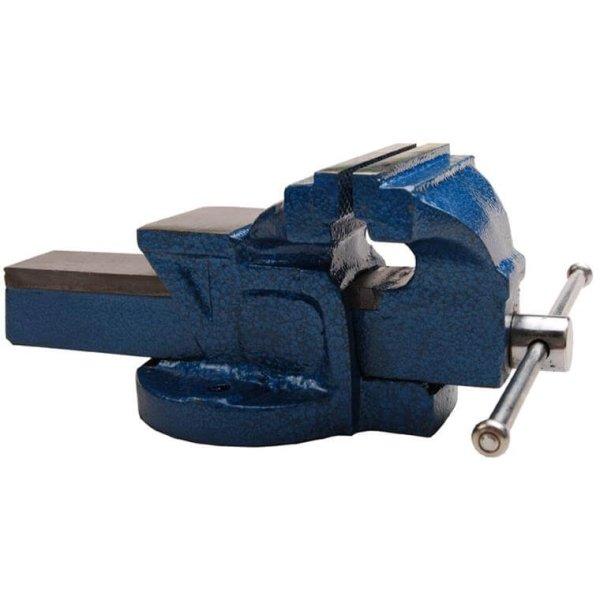 Parallel-Schraubstock, 8,0 kg, 125 mm Spannbacken