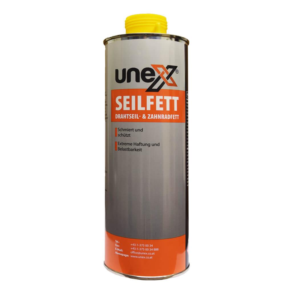 DSF-Seilfett | UNEX SHOP