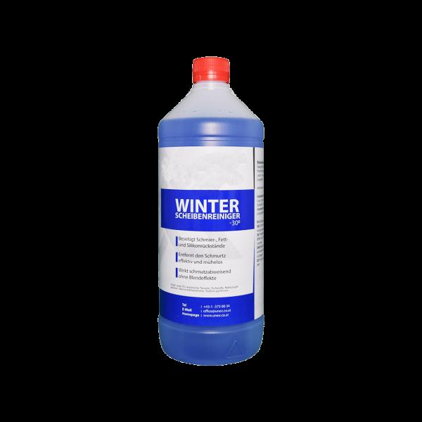 UNEX WINTER WINDSCREEN CLEANER -30 °C