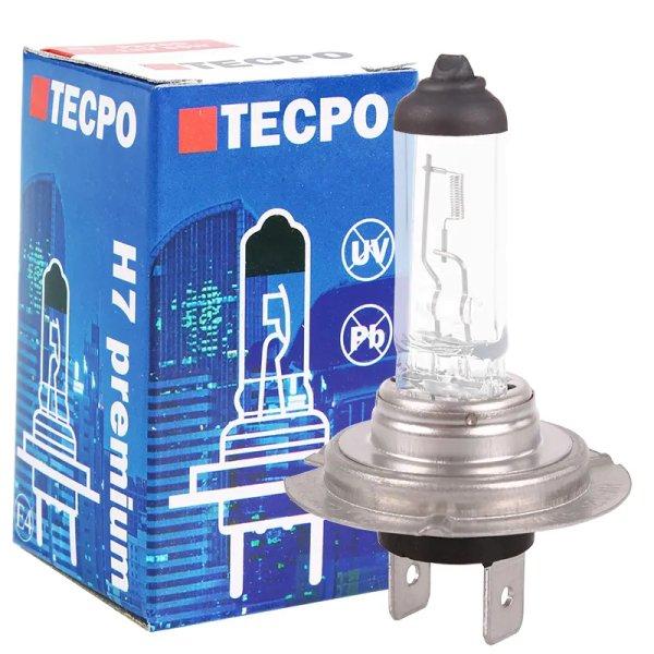 TECPO H7 12V 55W