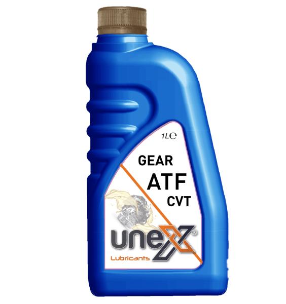 gear atf