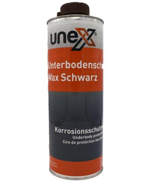 Unterbodenschutz WAX 1 Liter