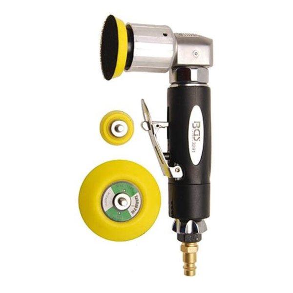 Druckluft Winkelschleifer Schleifer Trennschleifer Polier Polierer Werkzeug 50mm