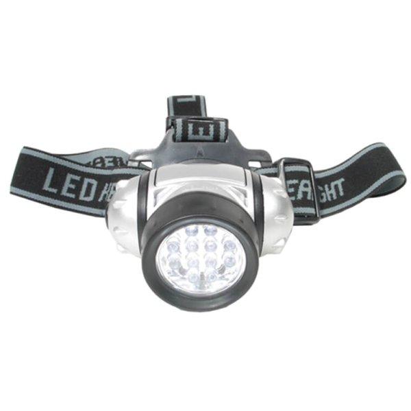 Kraftmann 12 LED Stirnlampe