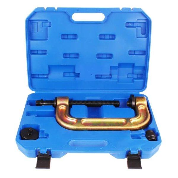 TECPO Pressbügel, C-Form