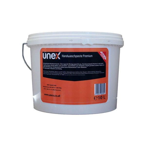 UNEX Handwaschpaste Premium 10 Liter