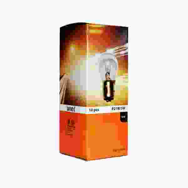 Lampe P21W-5W